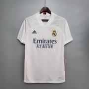 Camisa Real Madrid I 20/21