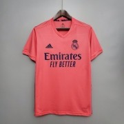 Camisa Real Madrid II 20/21