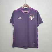 Camisa São Paulo Goleiro 20/21