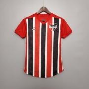Camisa São Paulo II 20/21 Feminina
