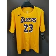 Camiseta Lakers Nº23 LeBron James