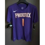 Camiseta Suns Nº1 Booker
