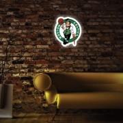 Luminoso Boston Celtics