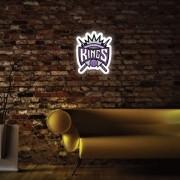 Luminoso Sacramento Kings