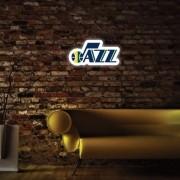 Luminoso Utah Jazz