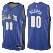 Regata Gordon Nº 00 Orlando Magic Azul