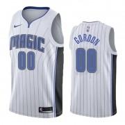 Regata Gordon Nº 00 Orlando Magic Branco