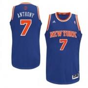 Regata Carmelo Anthony Nº 7 Knicks Azul