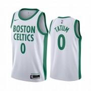 Regata Jayson Tatum Nº 0 Celtics New Edition
