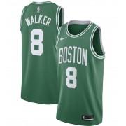 Regata Kemba Walker Nº 8 Boston Celtics Verde