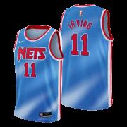 Regata Irving Nº 11 Nets 20/21 Azul