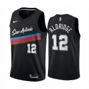 Regata Spurs Nº 12 Aldridge New Edition
