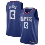 Regata Paul George Nº 13 LA Clippers Azul