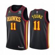 Regata Young Nº 11 Hawks Black