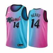 Regata Tyler Herro Nº 14 Miami Heat New Edition