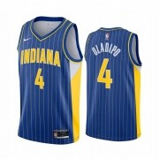 Regata Victor Oladipo Nº 4 Indiana Pacers Azul
