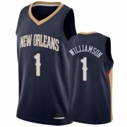 Regata Williamson Nº 1 Pelicans Azul
