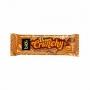 Barra de Cereal Vegan Crunchy sabor Cenoura e Cacau 28g BiO2