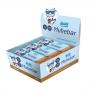 Barra de Proteína Sabor Pão de Mel Zero Açúcar Display 12x60G +Mu Muke