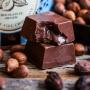 Bombom De Chocolate Belga Avelã 200gr - Haoma