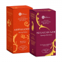 Kit 1 Ashwagandha 60gr + 1 Shatavari 60gr - Viva Regenera