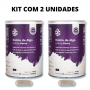 Kit 2 Unidades - Calcio De Alga 120cápsulas - Ocean Drop - Prod P/ 2 Meses