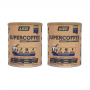 kit 2unds SuperCoffe Impossible Chocolate 220gr - Caffeine Army