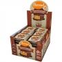 Pacoca de Castanhas c/ Chocolate Zero Display 24x25g Flormel