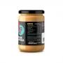 Pasta de Amendoim Com whey e Baunilha 600gr - Putz