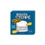Tempe Disco Soja  220G  - Mun Artesanal