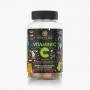 Vitamini C 60 gomas - Essential Nutrition