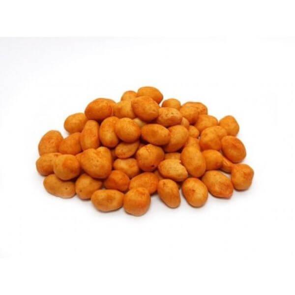 Amendoim Coberto Pimenta