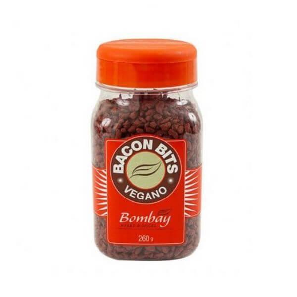 Bacon Bits Vegano 260g Bombay