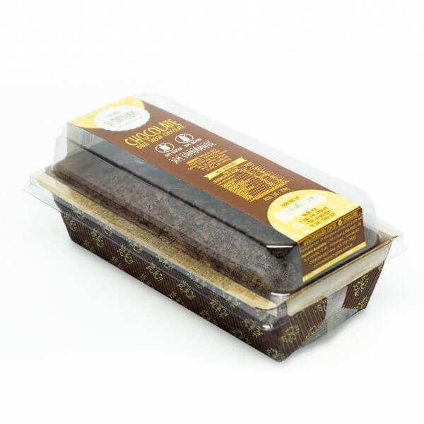 Bolo De Chocolate - Di Mangiare