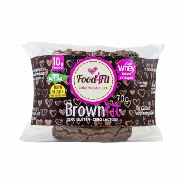 Brownie Fit 70g - Food4Fit