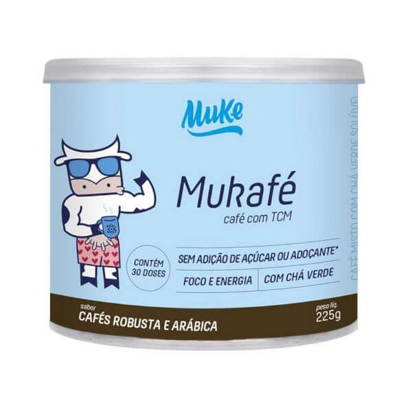 Café Mukafe Muke 225g +Mu
