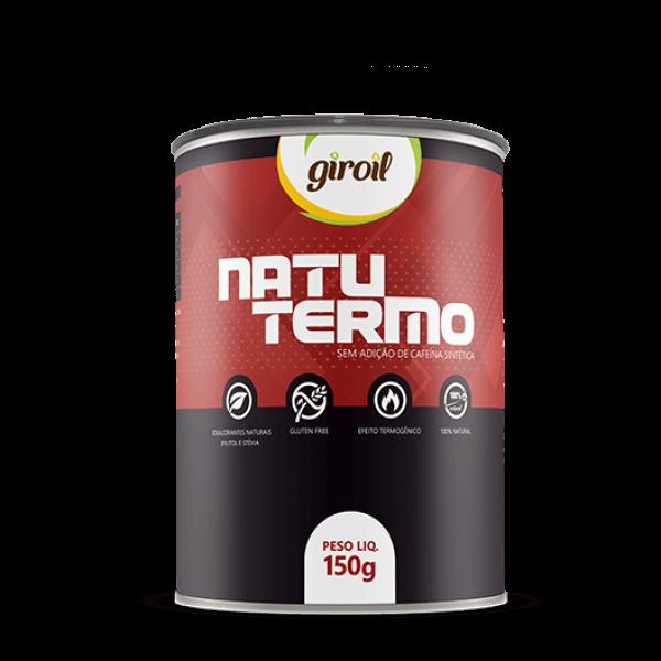 Café Natu Termo 150gr - Giroil