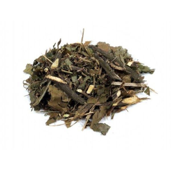 Chá de Folha De Maracuja