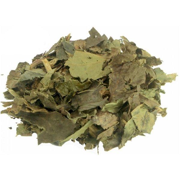 Chá de Guaco em Folhas
