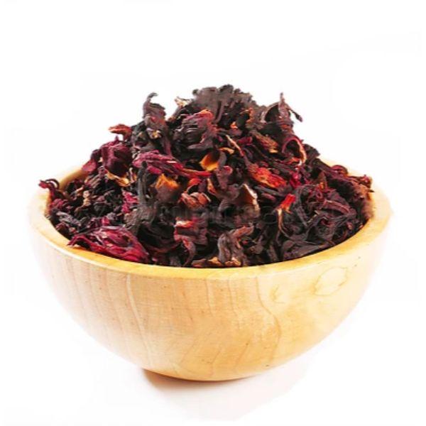 Chá de Hibisco Flor