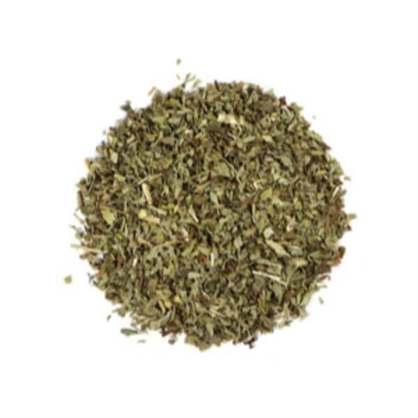 Chá de Ora Pro Nobis em Folhas