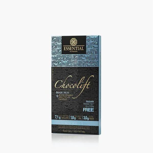 Chocolift Be Brilliant 40gr - Essential Nutrition