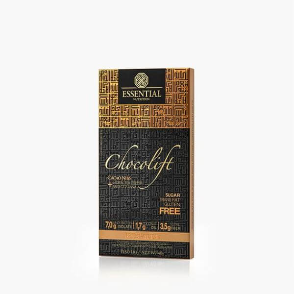 Chocolift Be Powerful 40gr -Essential Nutrition