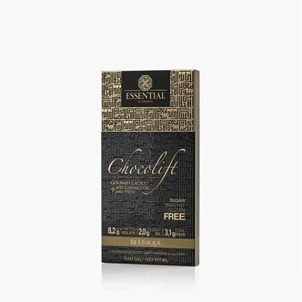 Chocolift Be Uniq 40gr - Essential Nutrition