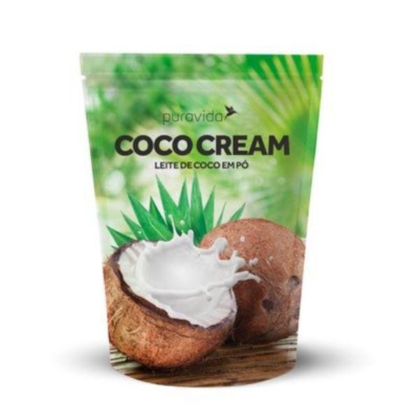 Coco Cream 300gr - Pura Vida