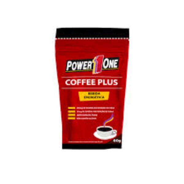 Coffee Plus Bebida Energética 60gr - Power One