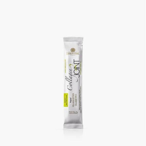 Collagen Joint Limao 11gr - Essential Nutrition