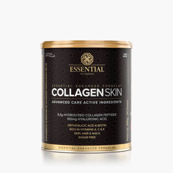 Collagen Skin Neutro 300gr - Essential Nutrition