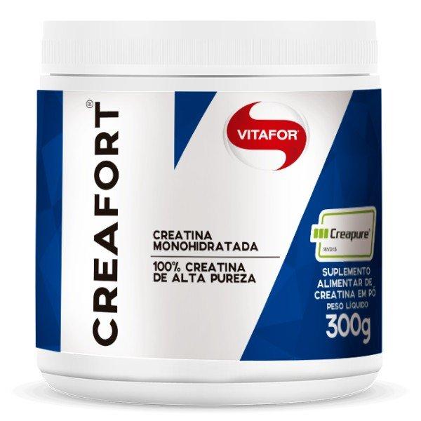 Creafort (Creapure) 300gr - Vitafor