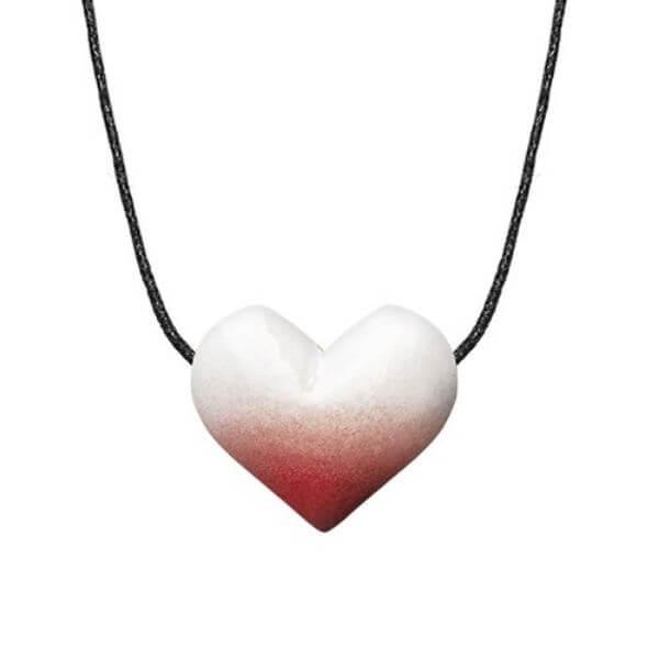 Difusor Pessoal Coração - Phytoterápica